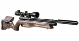 Air Arms S510 Ultimate Sporter PCP Air Rifle - Laminate
